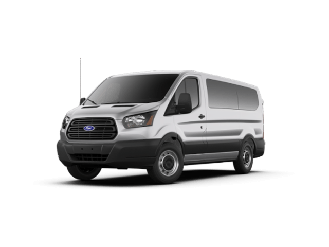 2019 Ford Transit-150 XL Passenger Wagon Commercial-truck